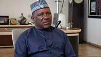Nigeria: 'We need to get our infrastructure right'