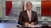 End of an era as Look North presenter retires