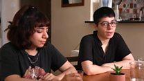 لماذا فرت دلال ودعاء الشويكي السعوديتان من عائلتهما؟