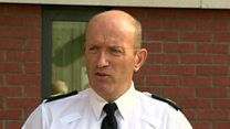 PSNI explains bonfire withdrawal decision