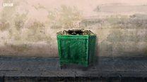 Како штетне материје из отпада са депонија заврше назад у нашим тањирима