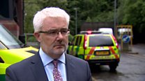 'We're working hard to prioritise most urgent patients'
