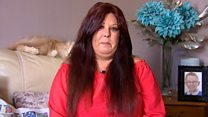 'My son died from an asthma attack'