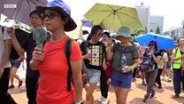 'Hong Kong không phù hợp cho trẻ em'