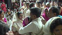 คนรุ่นใหม่ในอินเดีย ละชีวิตทางโลกออกบวชมากขึ้น