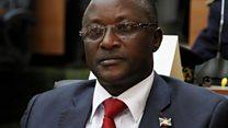 """Burundi, """"Abavuga ivy'ibiganiro bashaka kudusubiza inyuma"""""""