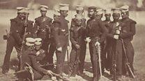 The Gurkhas: We felt like second-class citizens