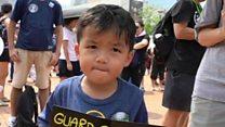 ہانگ کانگ  :بچوں کے بھوشیہ کی فکر
