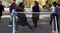 ویدیوی کودکان ایرانی در اینستاگرام فدراسیون جهانی والیبال