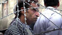 """عيد الأضحى في كشمير: """"للمرة الأولى أغلقت المساجد أبوابها"""""""