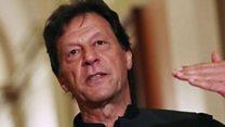 कश्मीर: क्या पाकिस्तान ने ख़ुद बढ़ाई अपनी मुश्किल?
