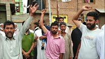 کشمیر هند؛ همچنان تحت تدابیر شدید امنیتی
