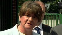 Police got it wrong over parade says DUP