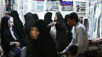 داستان سفر؛ عراقیها به ایران، ایرانیها به عراق