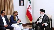 اهمیت دیدار حوثیها با رهبر ایران در چیست؟