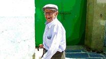 Cómo este pueblo de España se transformó para cuidar a sus mayores