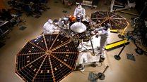 كيف سيساعد جهاز ناسا على جمع معلومات أكثر عن كوكب المريخ؟