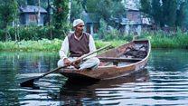 शिकारे झाले सुने, काश्मीरच्या पर्यटन व्यवसायाला चिंता