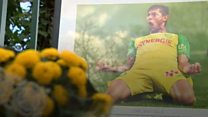 Emiliano Sala: High carbon monoxide level in blood
