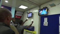 The popularity of virtual betting in Kenya