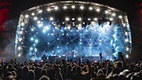 ما معنى عبارة  Music Festival؟
