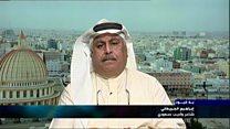 """""""بلا قيود"""" مع إبراهيم الجريفاني الأديب والشاعر السعودي"""