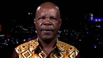 Uganda denies spying on Bobi Wine