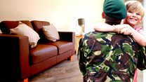 Village for Army veterans 'will change lives'