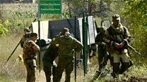 """Почему в Тбилиси снова заговорили о """"ползучей оккупации"""""""