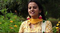 பாஞ்சாபின் அடையாளமான டோல் இசைக்கும் முதல் பெண் கலைஞர்