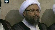 بالا گرفتن انتقادها از صادق لاریجانی، رئیس پیشین قوه قضاییه ایران