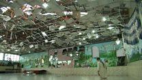Suicide bomber targets Kabul wedding