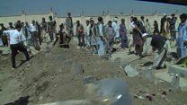 63 کشته و حدود دویست زخمی در انفجار در یک جشن عروسی در کابل