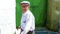 Špansko selo prilagođeno starima