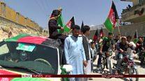 افغانستان کې د خپلواکۍ سلمې کليزې لمانځل