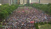 Vì sao biểu tình ở Hong Kong trở nên bạo lực?