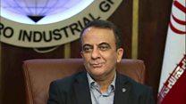 بحران در صنعت خودروسازی ایران