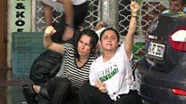 اعتراضها به عزل شهرداران مناطق کردنشین ترکیه
