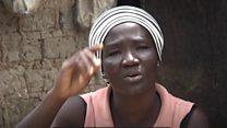 Yadda jarirai ke mutuwa a kauyen Chibiri, Abuja