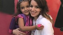 أم أمريكية تفقد حضانة ابنتها في السعودية