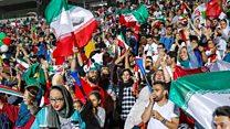 حضور زنان در استادیوم؛ فوتبال ایران در ابهام