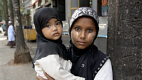 Being Muslim in Myanmar