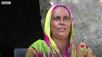 ਪੰਜਾਬ ਵਿੱਚ ਹੜ੍ਹ: 'ਸਾਨੂੰ ਸਾਰੇ ਪਾਸਿਓਂ ਪਾਣੀ ਨੇ ਘੇਰ ਲਿਆ ਸੀ'