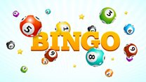 Million dollar idea: Bingo