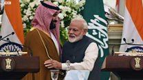सऊदी अरब ने भारत में सबसे बड़ा निवेश क्यों किया?