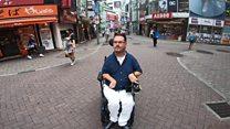 Tokyo 2020: Is Tokyo accessible enough?