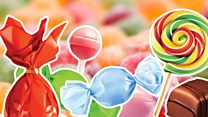 Chew on this: Inside the sweetie factory