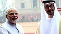 यूएई में रह रहे भारतीयों की प्रधानमंत्री नरेंद्र मोदी से उम्मीदें