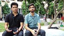 IIT के इन दो लड़कों ने ऐसा सैनिटरी पैड बनाया है जो 2 साल तक चलेगा