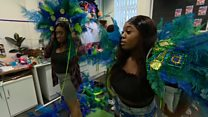 Are you ready for Notting Hill Carnival?
